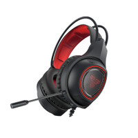 Headset Gaming Fantech Hg16 Headphone Gaming Fantech Sniper Original