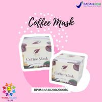 Coffee Mask/Masker kopi herbal SR12