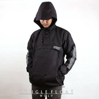 Jaket Pria Cougle Wolv Simple Style