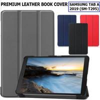 Samsung Galaxy Tab A 2019 8,0 inch T295 Book Cover Flip Case Cangkang