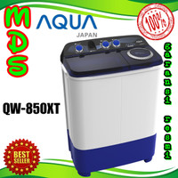 Mesin Cuci AQUA JAPAN QW - 850XT