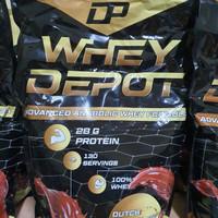 DP Whey 10lbs