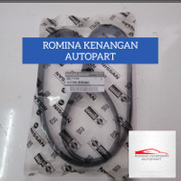 Fan Belt V-Belt Tali Kipas Livina Evalia Latio Original Fan Belt (7PK