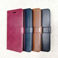 XIAOMI REDMI 4X Leather Case Sarung Buka Tutup Dompet Wallet