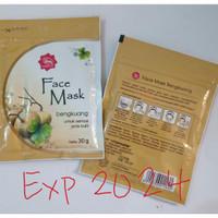Masker Bengkoang Viva Face Mask