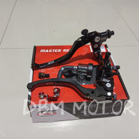 Master Rem KTC-Kytaco Set Kopling/ Handle Kiri CNC Up-105