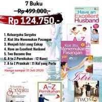 Paket Promo Buku Pernikahan