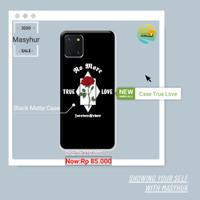 Black Matte Case Samsung / Xiaomi / Iphone