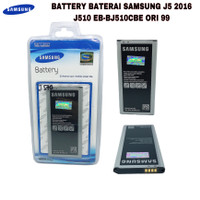 BATTERY BATERAI SAMSUNG EB-BJ510CBC J510 J5 2016