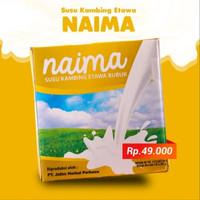 Susu Kambing Etawa Naima