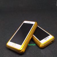 Korek Api Unik Model Iphone Mini
