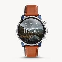 Jam Tangan Pria Fossil Gen 4 Smartwatch New Authentic