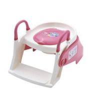 puku training potty bayi step 1 & step 2