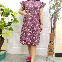 dress baju tidur batikdaily