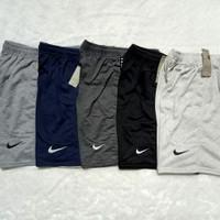 celana pendek pria jumbo sport grosir 3pcs/celana santai/ celana hawai