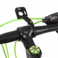 Speedometer sepeda wireless recharge Lixada