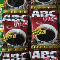 Kopi ABC Plus renceng