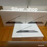 macbook pro 2020 13.3 inch RAM 16GB SSD 512GB BARU