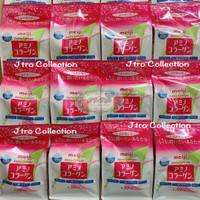 (ORIGINAL) Meiji amino collagen 214 gr - 30 days (HALAL)