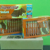 Super Star Snap 336 gr