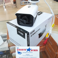 KAMERA CCTV HISOMU OUTDOOR 2MP 1080P 4IN1 FULL HD GARANSI 1 TAHUN