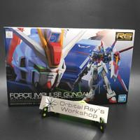 RG Force Impulse Gundam 1/144 MIB Bandai