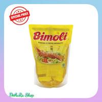 Minyak Goreng BIMOLI 2 liter