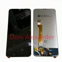 LCD TOUCHSCREEN OPPO F9 CPC1823 COMPLETE ORIGINAL
