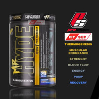 Pro Supps Mr HYDE ICON 20 serving ProSupps mr.hyde icon