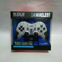 stik stick PC/PS bluetooth game Gamepad USB M-Tech T