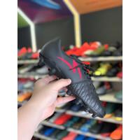 Sepatu bola specs original Barricada Maestro Pro FG black diva pink