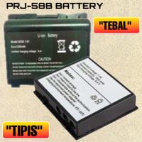 Battery (Baterai) Mobile Printer PANDA Bluetooth 58 Thermal Kasir/PPOB