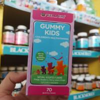wellness gummy kids isi 70 /multivitamin anak