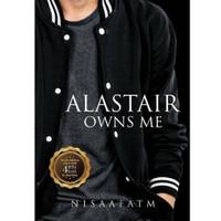 Alastair Owns Me - Nisaafatm