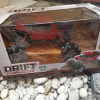 RC DRIFT CLIMBING