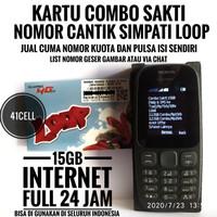 Nomor Cantik Telkomsel Sakti Simpati As Loop 12 Digit 11 10 Kartu