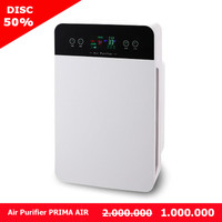 AIR PURIFIER PRIMA air PM2.5
