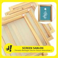 screen sablon
