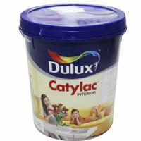 DULUX CATYLAC READY MIX SUPER WHITE 44177