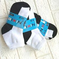 Kaos Kaki Anak Fashion Sock Set 3 Pcs
