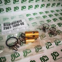 Atlas Copco MPV Min. Pressure Valve + Thermostat Valve Kit 2901109500