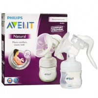 pompa asi philips avent manual pump
