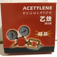 Regulator acetylene Tipe china