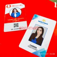 Cetak ID card | Member card