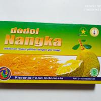 Dodol Nangka Rumput Laut Phoenix Food