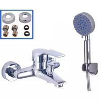 Kran Panas Dingin 3703 - Kran Shower - Kran Bathup - Keran Air Mixer