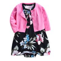 Setelan baby girl / dress bayi perempuan / dress bayi lucu murah