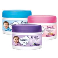 cussons baby cream 50gr