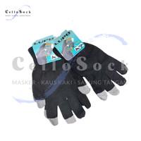 Sarung Tangan Import / Sarung Tangan Touchscreen / Sarung Tangan Hp