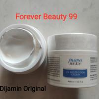 Primanesse UV Protection Cream - sunblock spf 30 putih by Primaderma